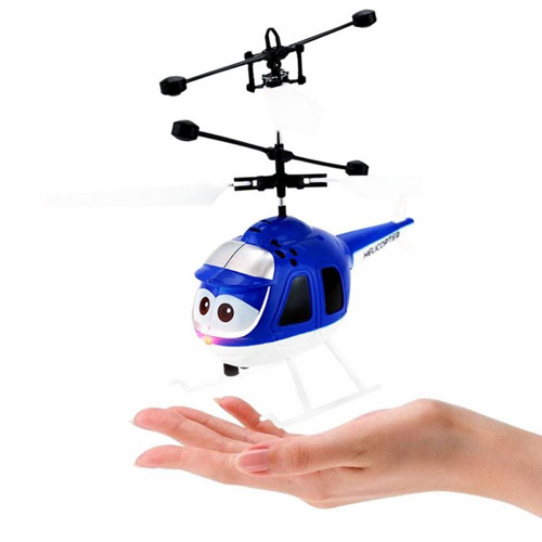 Helicopter Mini Drone