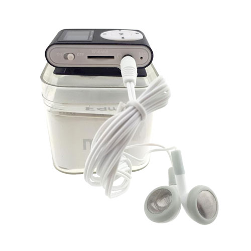 Music Player MP3s